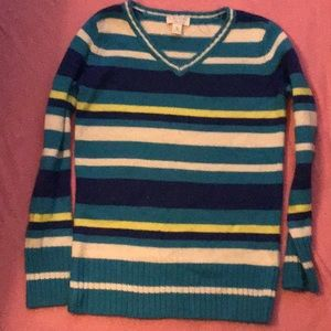 Children's Place 7/8 sweater